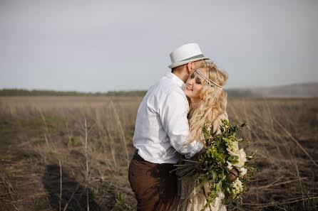 Fotografer pernikahan Наталия Дегтярева (natali). Foto tanggal 15.08.2017