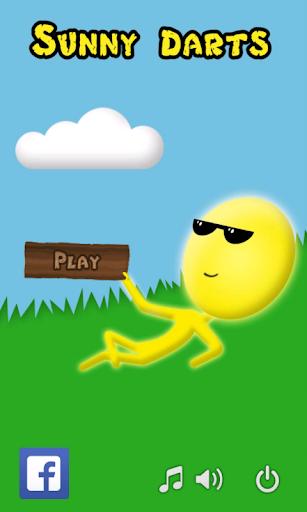 Sunny Darts