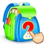 Learn 2 Count - Kids Learning Icon