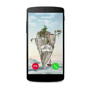 Mod Hacked APK Download Caller Screen Galaxy S8/S9 Id 1 12