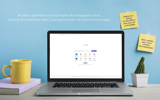 Obtenez Email Facile