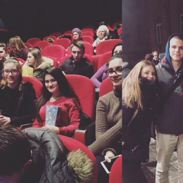 Gledamo njemačke filmove i učimo njemački jezik