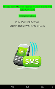 omojek screenshot 3