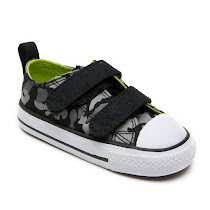 Converse ® Chuck Taylor All Star VELCRO TRAINER