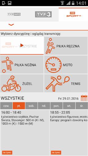TVP Stream screenshot 3