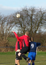 Photo: 02/02/08 v Dunton & BR (LSL1) 1-3 - contributed by Gary Spooner