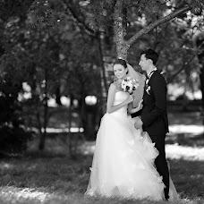 Wedding photographer Oleg Pivovarov (olegpivovarov). Photo of 17.10.2015