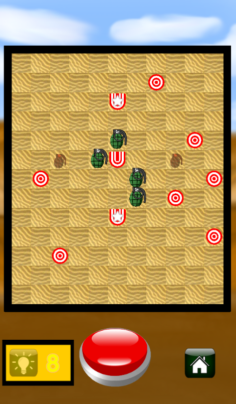 Tactical Blast Reloaded- screenshot