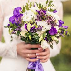 Wedding photographer Roman Salyakaev (RomeoSalekaev). Photo of 08.10.2016