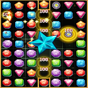 New Jewel Blast Match Game (free puzzle games)