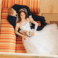 Nhiếp ảnh gia ảnh cưới Sergey Khokhlov (serjphoto82). Ảnh của 16.02.2019