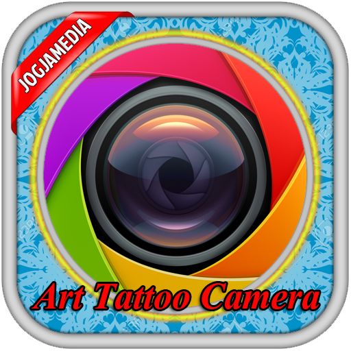 Art Tattoo Camera