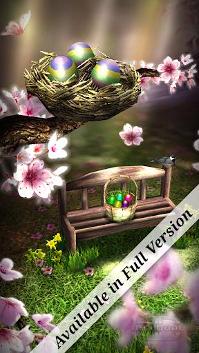 Spring Zen Free screenshot 7