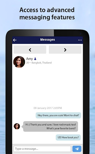 ThaiCupid - Thai Dating App 2.1.6.1561 screenshots 12