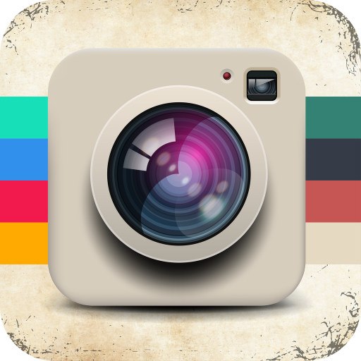 Lomographica 📷 Vintage Selfie Camera Filters 2019 APK Cracked Download