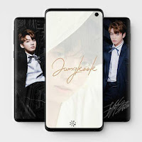 BTS Jungkook Wallpapers KPOP Fans HD