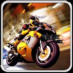 Death Moto Racing 3D Icon