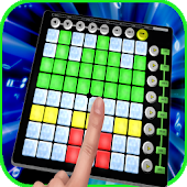 Drum Pad Music Maker