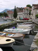 Photo: Lovely little town of Perast