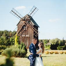 Wedding photographer Sergiej Krawczenko (skphotopl). Photo of 01.03.2017