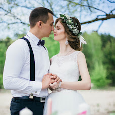 Wedding photographer Inna Belousova (Inna94). Photo of 02.05.2017