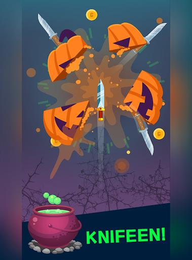 Knife Strike - Knife Game to Hit 1.1.121 screenshots 6