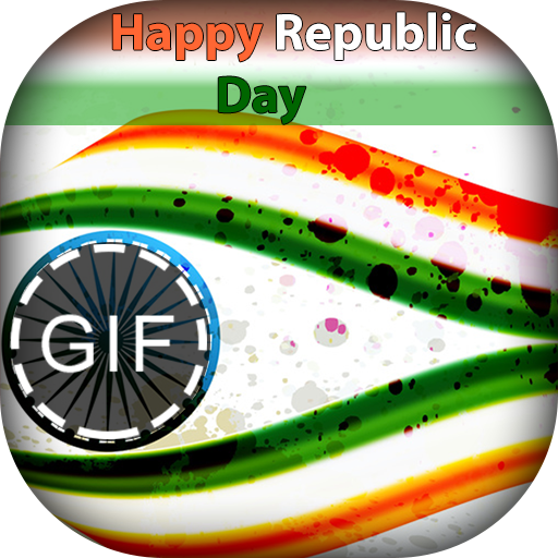 Republic Day GIF 2018 - GIF For 26 Jan 2018