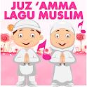 Juz Amma & Lagu Anak Muslim icon