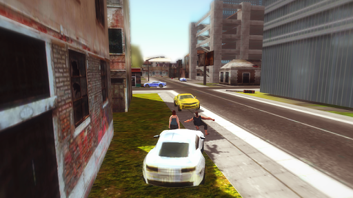 San Andreas Crime City 2.0 screenshots 1