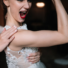 Wedding photographer Artem Emelyanenko (Shevalye). Photo of 15.04.2018