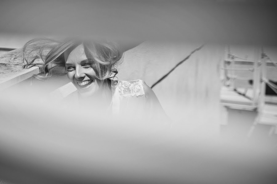 Wedding photographer Gianluca Adami (gianlucaadami). Photo of 21.05.2018