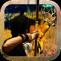 山鹿狩猎箭 icon