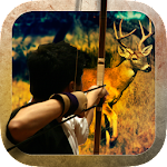 Deer Bow and Arrow Hunting 1.2 Apk