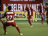 Le RMP contre le vainqueur de la Coupe des Pays-Bas