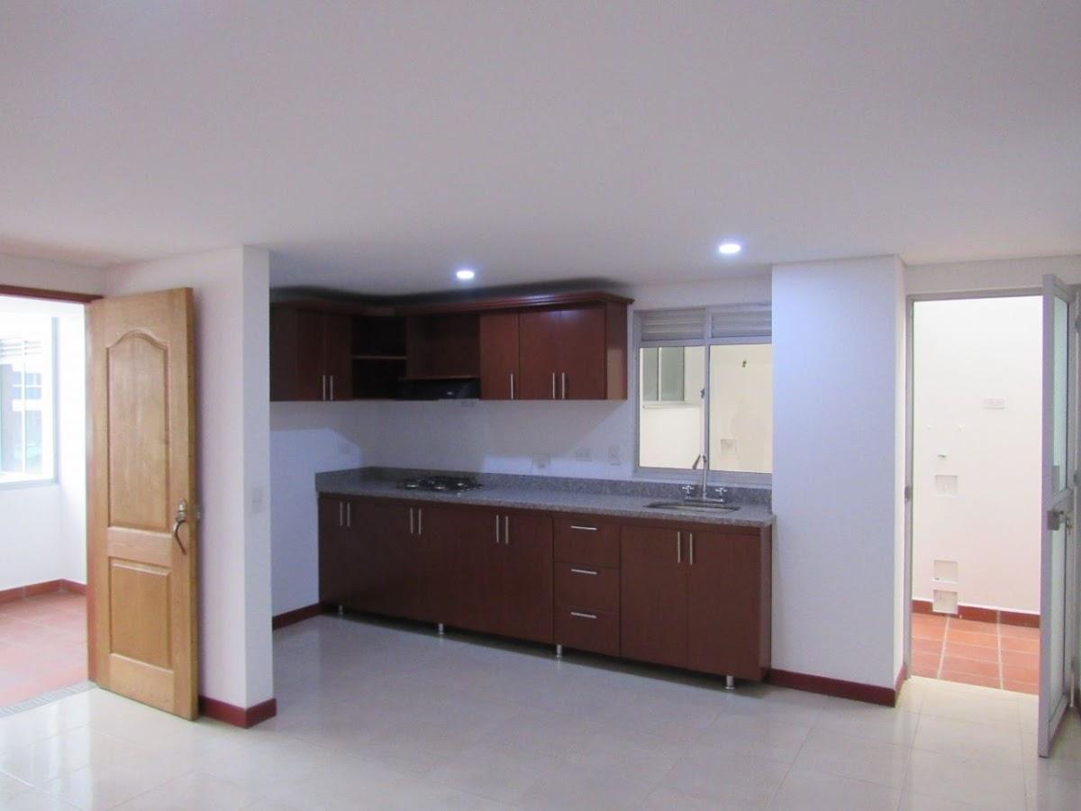 apartamento en arriendo centro guarne 585-23653