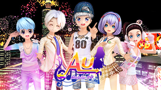 Au Mobile PH for PC