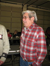 Photo: Our sixth fire chief, Bob Laverdure