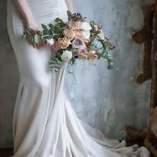 Wedding photographer Yuliya Samokhina (JulietteK). Photo of 02.11.2017