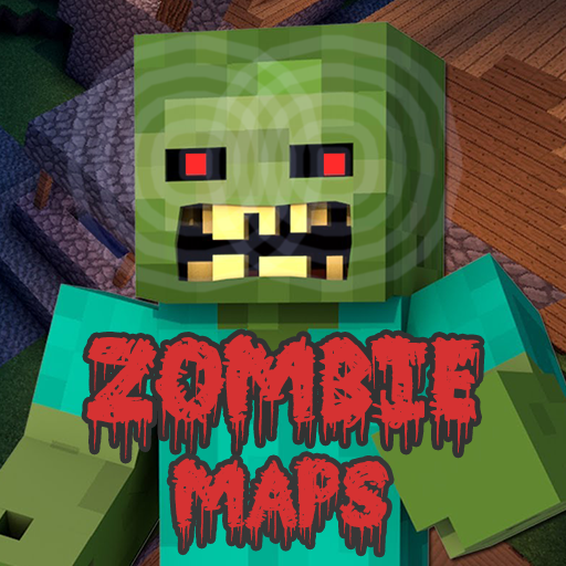 Zombie Maps for Minecraft PE
