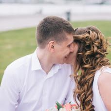 Wedding photographer Sergey Lysov (SergeyLysov). Photo of 27.06.2016