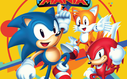 Sonic Mania Collector's Edition Review | Nintendo Switch
