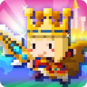 Tap! Tap! Faraway Kingdom Icon do Jogo