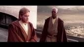 Deleted Scene: Obi-Wan & Mace - Jedi Landing Platform