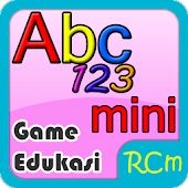 Game Edukasi Anak : Mini