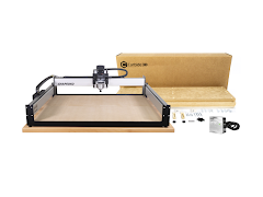 Carbide 3D Shapeoko XXL CNC Router Professional Bundle with Carbide Compact Router