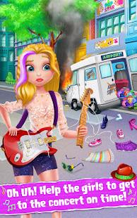 Game Rockstar Girls - Rock Band APK for Windows Phone