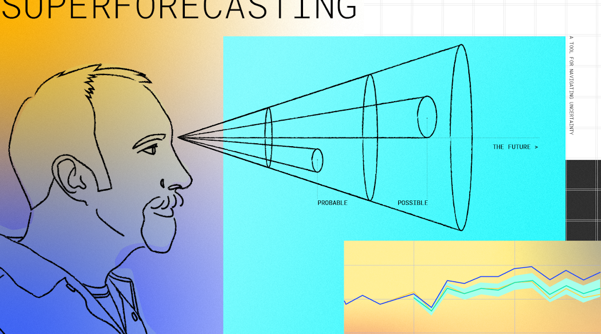 How [not] to predict the future