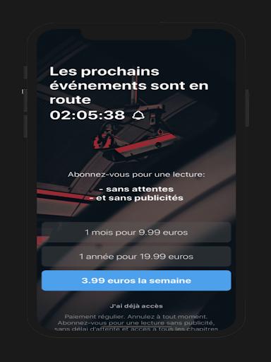 Télécharger Gratuit Robbery: Choisis ton histoire - Jeu Interactif apk mod screenshots 6