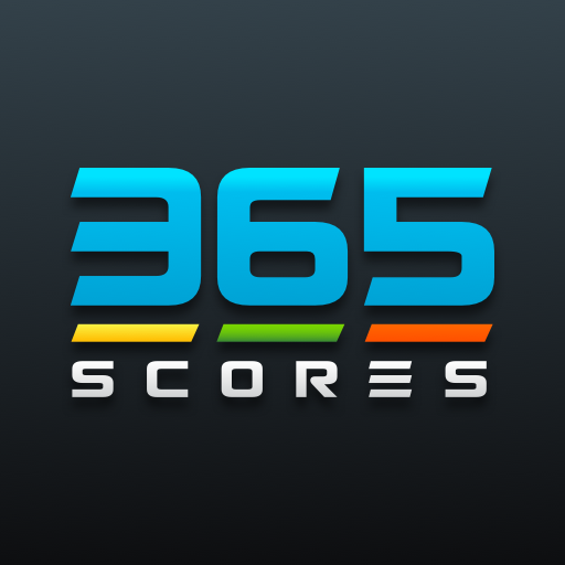 365Scores - Live Scores and Sports News Icon