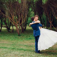 Wedding photographer Irina Spirina (Taiyo). Photo of 31.05.2016